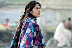 SharmeeninKarachi
