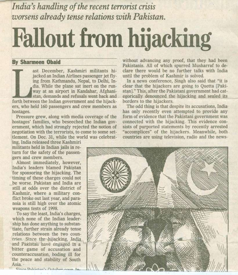 Failure in democracy, THE COAST JANUARY 17 2002  scan-2