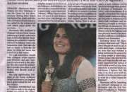 Sharmeen Obaid Chinoy - The Nation - 11 March 2012