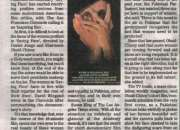 Sharmeen Obaid Chinoy - The Nation - 12 March 2012
