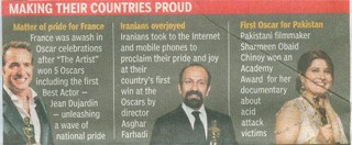 Times of India Global